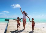 Самостоятельно в доминикану с детьми зимовка в доминикане