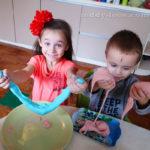 Как сделать массу для лепки своими руками рецепт с фото пошагово