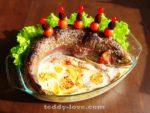 Как вкусно приготовить форель в духовке простой рецепт с фото пошагово