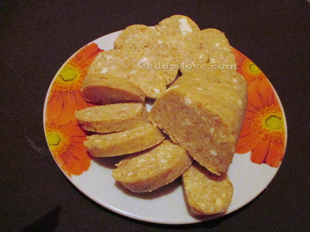 Сыр своими руками рецепт
