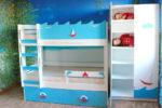 Детская мебель на заказ в спб отзыв, отзыв о компании бэбимебельспб, как выбрать кроватку ребенку, отзыв о двухэтажной кровати для детей