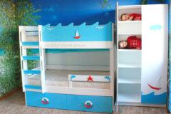 Наш комплект эксклюзивной мебели на заказ)