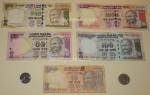 Какую валюту брать с собой в Индию? Курс рупии, доллара, евро и рубля на сегодня. Индийская рупия