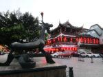 Китай самостоятельно Чэнду 2017