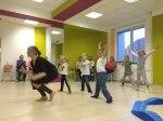 Открытые занятия по танцам для детей 3-6 и 6-12 лет на Авиаконструкторов!