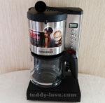 кофеварка Redmond SkyCoffee M1509S отзыв кофеварка управляется с телефона и смартфона
