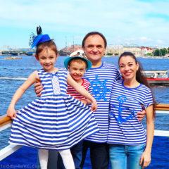 куда пойти с ребенком в петербурге отзыв о концерт для детей спб