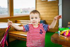 куда пойти с ребернком в петербурге отзыв о концерт для детей спб