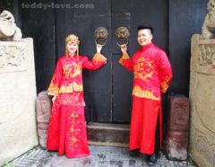 китайцы, древний китай, Достопримечательности Ченгду. Что посмотреть в Ченгду? Переулки Куаньчжай, город ченду фото