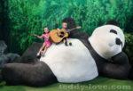 Куда пойти с детьми в Паттайе+ Музей мишек Тедди отзыв
