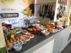 Супермаркет на подоконнике ))