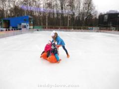 Отзыв о Лапландия парк в СПБ