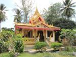 Пляж Липа Ной Самуи Таиланд, плажи Самуи описание и отзыв