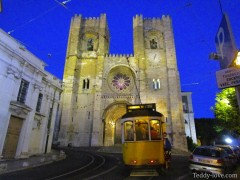 Достопримечательности Лиссабона. Готовый маршрут по Лиссабону. Самостоятельно в Лиссабон