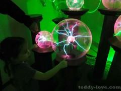 Магические шары)