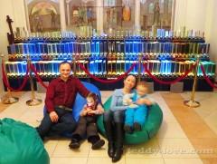Выставка Магия света в Петербурге отзыв