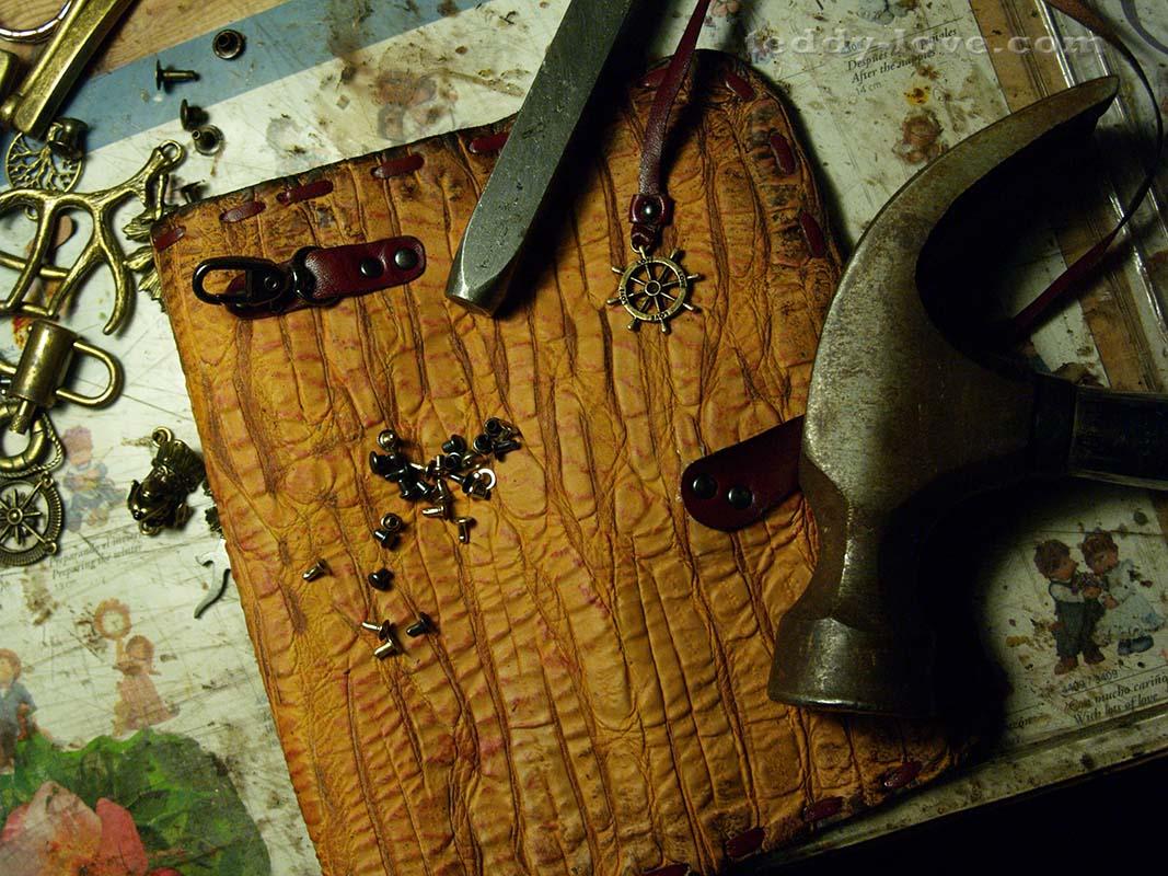 Ключница изготовление своими руками
