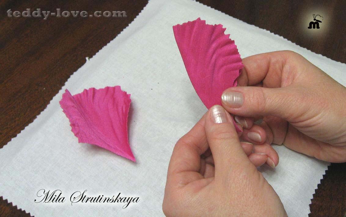 Что можно сделать из ткани своими руками
