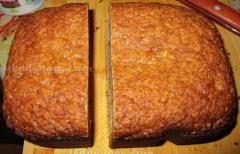 Пошаговые рецепты кексов с фото для хлебопечки