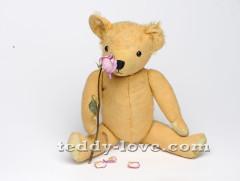 Антикварные мишки Тедди