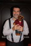 Портретные мишки Тедди