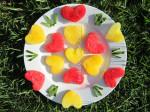 Как красиво подать фрукты, как нарезать фрукты, как подать арбуз, формочки для нарезки фруктов, мастер класс вырезание из арбузов
