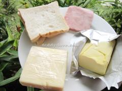 Как украсить еду, чтобы ребенок хорошо ел