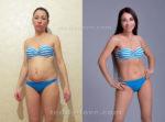 диастаз и спорт, диастаз похудеть, кабинет массажа спб, как похудеть