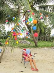 Новый год на Самуи Таиланд