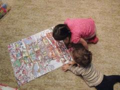 обзор детских книг отзыв издательство миф