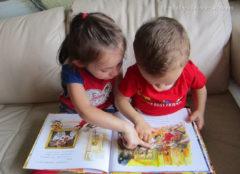 отзыв о детский книгах издательства молодая мама