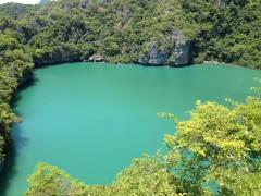 Национальный морской парк Анг Тонг (Ang Thong National Marine Park)