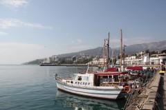Самостоятельный отдых в Крыму