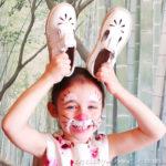 Отзыв детская обувь неман беларусь