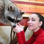 Отзыв о контактном зоопарке в СПБ Лесное посольство в Монпасье
