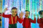 Отзыв Лабиринтум СПБ куда пойти с детьмив петербурге интересный музей