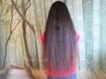 Отзыв о средствах для волос Краснополянской косметики