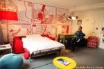 Отзыв об отеле Рэдиссон Рэд в Брюсселе