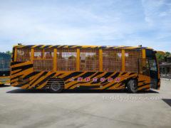 Вот такой автобус круче)))