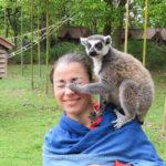 Отзыв о парке дикой природы в Шанхае