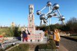 Парке Мини Европа в Брюсселе отзыв и фото