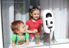 Отзыв о робот-hobot