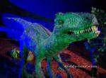 Выставка Динозавров в ТРК Грандканьон