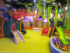 Отзыв об Angry Birds Activity Park в ТРЦ Европолис в Санкт-Петербурге