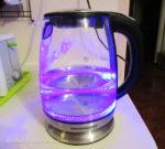 Отзыв о чайнике Редмонд RK-G127
