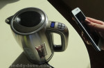 Отзыв о чайнике редмонд skykettle m171 с управлением с телефона