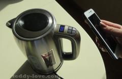 Мой новый чайник)))