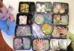 Отзыв о доставке правильного питания Диеда в СПБ, доставка еды в петербурге