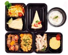 Еда на день