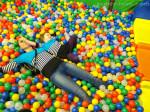 Отзыв о парке joki joya в питерленде, куда пойти с детьми с петербурге